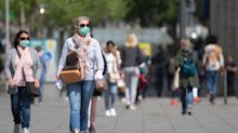 Coronavirus: Warning after infection rate rises in Germany as lockdown measures eased