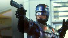 'RoboCop' sequel will resurrect classic robo-suit