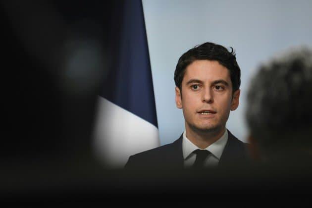 Régionales: Gabriel Attal sera candidat à la dernière place de la liste LaREM dans les Hauts-de-Seine