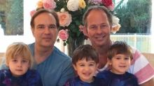 Gay Dads Say Southwest Denied Them 'Family Boarding'