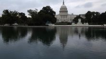 Memo to the Tea Party: The Government's Budget Is Actually Improving