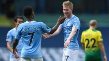 Premier League : Revivez la victoire de Manchester City contre Wolverhampton