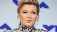 Teen Mom OG Star Amber Portwood Charged with Domestic Battery
