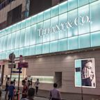 LVMH Board Members Are Urging the Company to Reconsider Buying Tiffany & Co., According to Reports