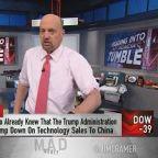 Cramer: Investors should've seen Acacia Communications' c...