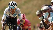 Tour de France : Egan Bernal, le vainqueur sortant, abandonne