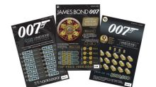 Scientific Games' New James Bond 007 Branded Games Off To A Blockbuster Start With 22 U.S. And International Lotteries Participating