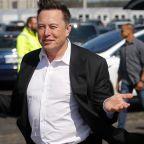 Elon Musk Tweet Sends Dogecoin Surging