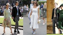A Look Back at Pippa Middleton's Chic Maternity Style