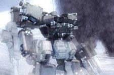 Armored Core 4 -- updates, release dates, explosions!