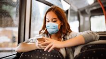 Face masks could prevent 20,000 UK coronavirus deaths, experts suggest