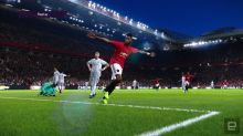 'PES 2020' isn't perfect, but it's good enough to rival 'FIFA 20'