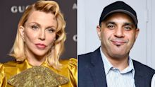 Courtney Love Granted Temporary Restraining Order Against Ex-Manager Sam Lutfi