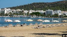 There are only 17 active cases in Ibiza – so why can't Britons visit?