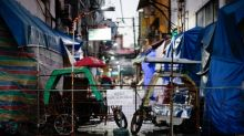 Philippines sees largest daily rise in coronavirus deaths, cases