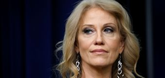 Kellyanne Conway: 'Nobody likes' migrant family policy
