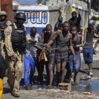 8 dead, including prison director, after Haiti jail break