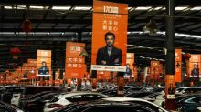 China's used-car marketplace Uxin to raise $230M via convertible notes