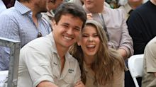 Bindi Irwin turns 20 with a koala cake and touching tribute from her boyfriend, who relocated to Australia for her