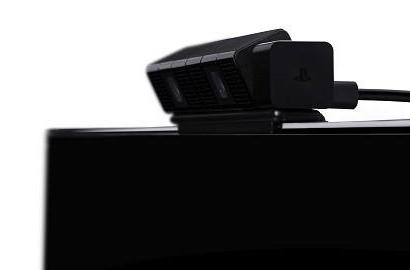 Sony confirms PS4 camera supports commands via voice, face recognition