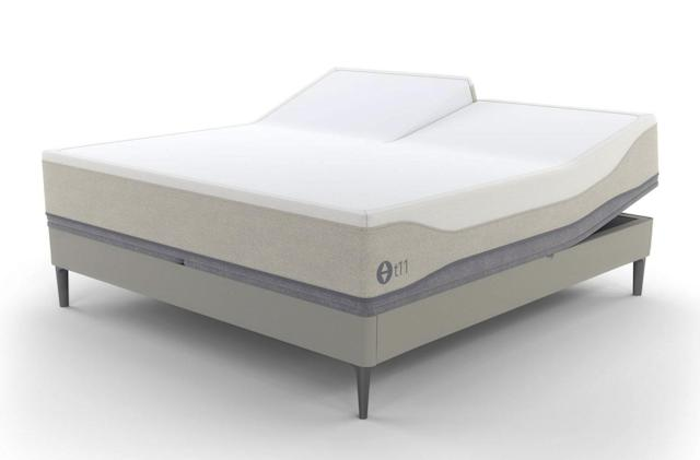 Sleep Number's Climate360 bed adjusts to suit your body temperature