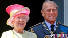 Here's how the Queen and Prince Philip will celebrate their 70th wedding anniversary