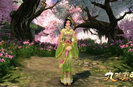 Six new Age of Wushu faction trailers sighted in the wild