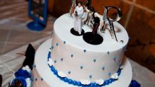 16 Surprisingly Lovely Geek Chic Wedding Ideas