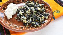 Hoy es un manjar, pero el huitlacoche no siempre fue un alimento celebrado