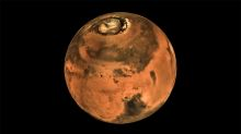 On 27 July Mars is set to come to the closest point to Earth since 2003