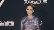 Kristen Stewart se resiste a 'etiquetar' su sexualidad