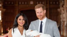 Dieses Vermögen gab Herzogin Meghan in der Schwangerschaft aus