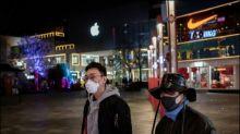 Nike: Geschäfte in China laufen wieder an