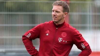 Bayern Monaco flop in estate: Nagelsmann già nel mirino dei tifosi