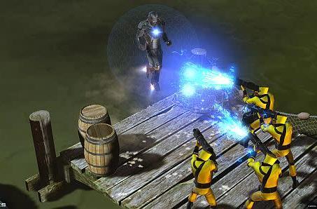Marvel Heroes celebrates Mac open beta, releases Surtur trailer