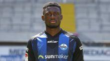 Jamilu Collins' Paderborn clinch Bundesliga promotion