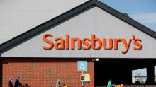Britain's Sainsbury's warns of $623 million coronavirus hit to profit