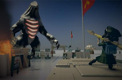 Japan sees PS4's Tomorrow Children closed alpha test next month