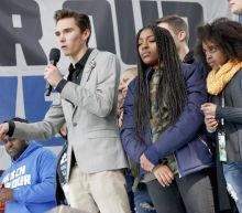 The Parkland students stopped a huge corporation from donating to the NRA