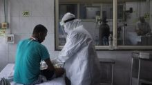 WHO reports record daily increase in global coronavirus cases, up over 237,000