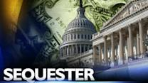 Business leaders meet to discuss sequester effects