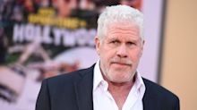 Ron Perlman Names 'Sick And Twisted' Part Of Trump Presidency That Blows His Mind
