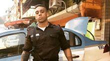 Gabriel Monteiro, youtuber bolsonarista, é expulso da PM-RJ por deserção