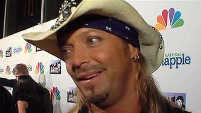 Bret Michaels: 'I'm Feeling A Little Beat Up'