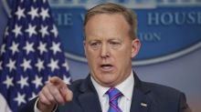 U.S. Press Secretary Sean Spicer refers to Canadian Prime Minister 'Joe' Trudeau