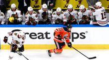 Re-Start-Pleite für Draisaitls Oilers