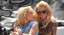 Britney Spears and Iggy Azalea Team Up for an Eighties-Inspired Extravaganza
