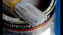 Japan's Nippon enters paint firms merger mix