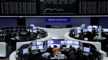 European shares dip as scepticism looms on recovery