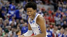NBA Draft 2017: Can De'Aaron Fox crash Lonzo-to-Lakers party at No. 2?